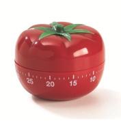 Sunnex 90219to Tomato Kitchen Timer 60 Minutes