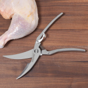 Chefs Choice Professional Kitchen & Poultry Shears 9