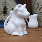 WM Bartleet & Sons Cow Milk / Cream Jug 175 ml
