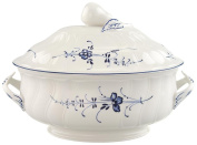 Villeroy & Boch Old Luxembourg 2.70 Litre Oval Soup Tureen