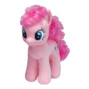 Ty UK 30cm My Little Pony Pinkie Pie Buddy