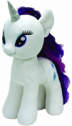 TY My Little Pony Rarity Buddy