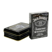 Jack Daniels - Old No.7 Playing Cards