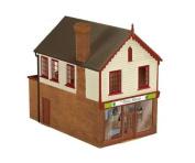 Hornby 00 Gauge Skaledale The Street Pine Shop