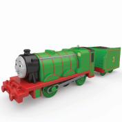 Fisher-Price Thomas & Friends Trackmaster Motorised Henry