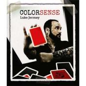 Colour Sense by Luke Jermay - Trick by Marchand de trucs - Trick