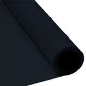 Black Paper Banquet Roll 8M X 1.2M