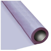 Lilac Paper Banquet Roll 8 Metre
