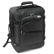 Karabar EasyJet Cabin Approved Backpack 50 x 40 x 20 cm, 40 Litre, 800 Grammes - 3 Years Warranty!