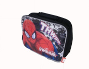 Official Marvel Ultimate Spider-Man Character Insulted Lunch Bags