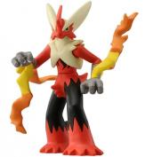 Takaratomy Pokemon Monster Collection SP-05 Mega-Lohgock