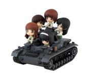 Girls & Panzer IV Panzer D-type Ending Ver.