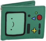 Adventure Time Bifold Wallet Beemo