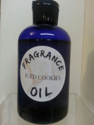 Iced Cookies- 120ml Bottle of Fragerance Oil, Skin Safe Oil, Use in Candles, Soap, Lotions, Etc