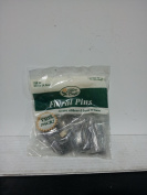 Fibre Craft 150pc. 1-3/4in(4.5cm) Floral Pins Secure Ribbons and Bows to Base #32321