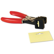 McGill Hanger Hole Punch, 1 x 5/16 Hole