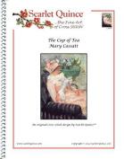 The Cup of Tea - Mary Cassatt