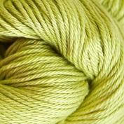 Cascade Yarns Ultra Pima 100% Pima Cotton - Chartreuse #3746
