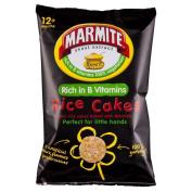 Marmite Toddler Rice Cake Bag