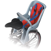 Bell Sports 1006801 Bicycle Child Carrier Bike Seat
