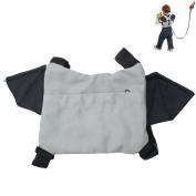 TOOGOO(R) Kids Child Baby Toddler Walking Assistant Keeper Helper Safety Harness Backpack Strap Bat Wings Bag Walker Learning Learn To Walk