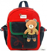Kid Toddler Walking Safety Harness with Cute Teddy Bear/Bunny Backpack - Sold and Ship From USA