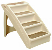 SOLVIT PRODUCTS 62278 PUPSTEP PLUS PET STAIRS