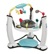 Evenflo ExerSaucer Jump and LearnstationeryJumper Jam Session Developmental Toy baby gift idea