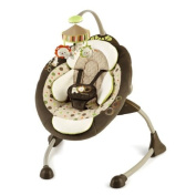 Ingenuity Cosy Coo Sway Seat - Coco Cafe