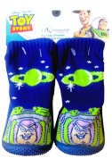 Disney Toy Story or Nickelodeon Dora the Explorer Children's Lil Slippers