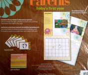 Parents Baby's First Year - Calendar, Stickers, & Postcards