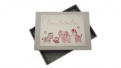 White Cotton Cards Nanna's Boasting Book Tiny Photo Album Toys Range