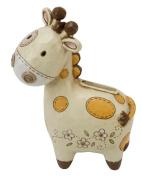 Small Beautiful Money Bank Giraffe Shape By Haysom Interiors