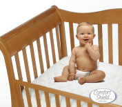 Comfort Shield Crib Mattress Pad