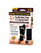 Miracle Copper Anti-Fatigue Compression Socks