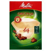 Melitta Classic Four Cup Coffee filter Papers