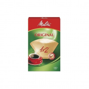 Melitta Classic Two Cup Coffee filter Papers