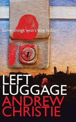 Left Luggage (John Lawrence Novel)