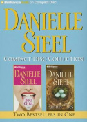 Danielle Steel CD Collection 4 [Audio]