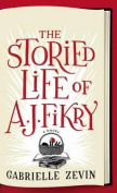 The Storied Life of A. J. Fikry [Large Print]