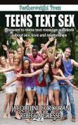 Teens Text Sex