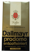 Dallmayr Prodomo Decaffeinated