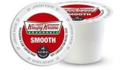96 K Cups of Krispy Kreme Smooth Blend Coffee