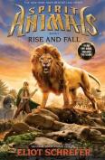 Rise and Fall (Spirit Animals)