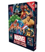 Marvel Super Hero Action Files
