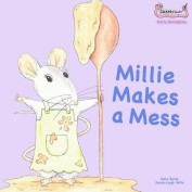 Millie Makes a Mess