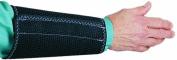Steel Grip BCN 820-7-MD Black Cane Nylon Arm Guard, 18cm , Medium