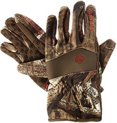 Manzella Productions Whitetail St Bow Touch Tip Glove Mossy Oak Infinity Xlarge
