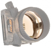 Apex Gear Covert Sight Lens Kit, 2X