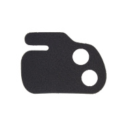 Wizard Youth Archery Finger Tab for Target Shooting